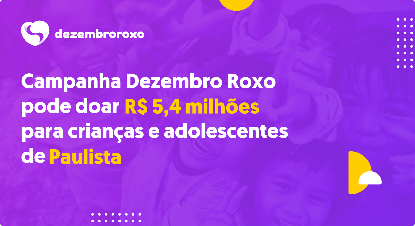 Doações em Paulista - PE