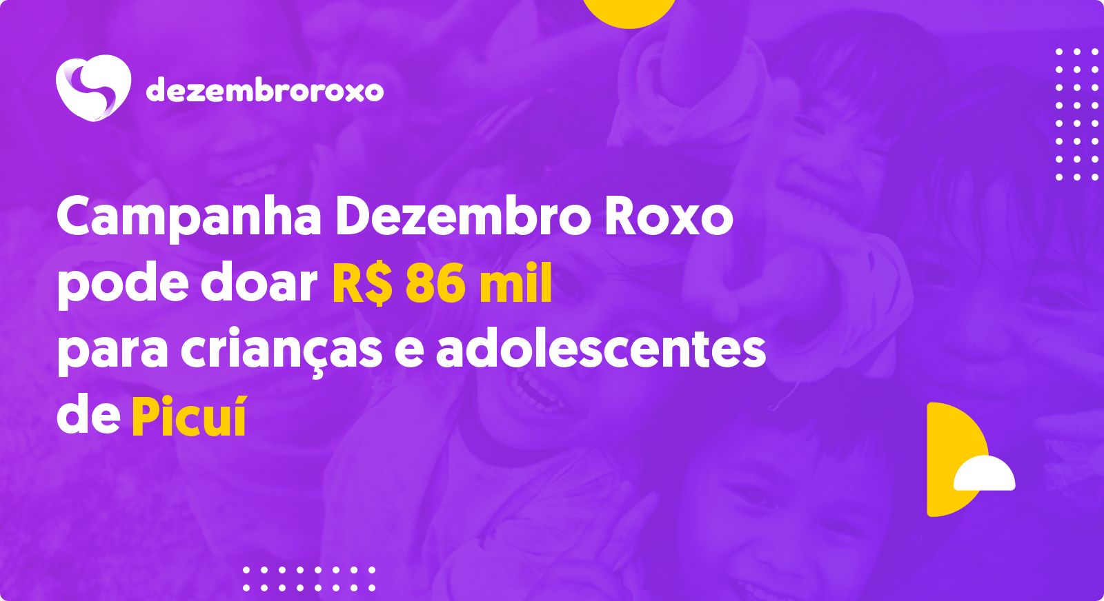 Doações em Picuí - PB